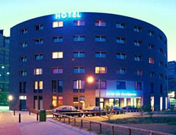 Hotel Best Western Premier Am Borsigturm