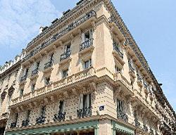 Hotel Best Western Premier Bradford Elysees