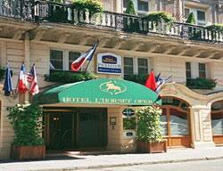 Hotel Best Western Premier Horset Opera