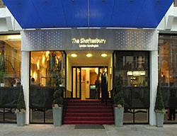 Hotel Best Western Premier Shaftesbury Kensington