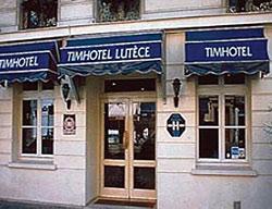 Hotel Best Western Quartier Latin
