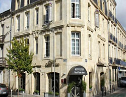 Hotel Best Western Royal Saint Jean