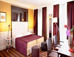 Hotel Best Western Saint Augustin