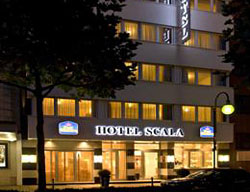Hotel Best Western Scala