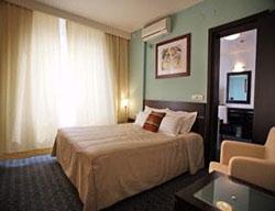 Hotel Best Western Sumadija