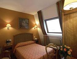 Hotel Best Western Tour Eiffel Invalides