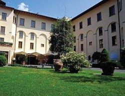 Hotel Best Western Villa Gabriele D'annunzio