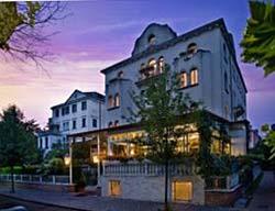 Hotel Biasutti-villa Nora