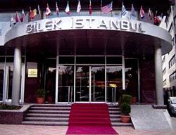 Hotel Bilek Istanbul