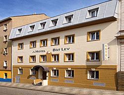 Hotel Bily Lev