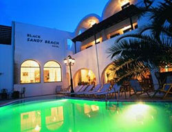 Hotel Black Sandy Beach