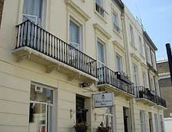 Hotel Blair Victoria & Tudor Inn