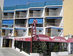 Hotel Blason Junior