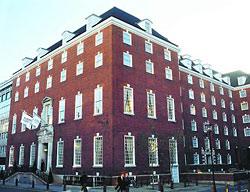 Hotel Bloomsbury
