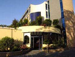 Hotel Blu Roma