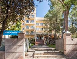 Hotel Blue Sea Costa Verde Mallorca