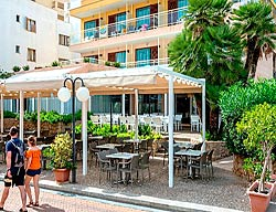 Hotel Blue Sea La Nina Mallorca