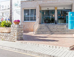 Hotel Blue Sea La Pinta Cala Millor Mallorca Fotos