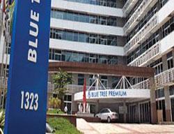 Hotel Blue Tree Premium Verbo Divino