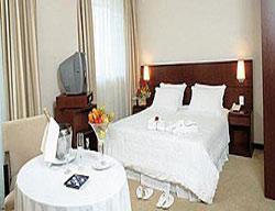 Hotel Blue Tree Towers Faria Lima