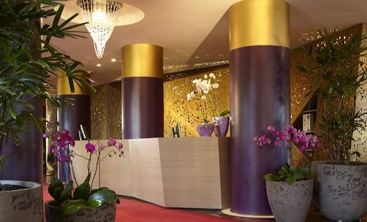 Hotel Bohemia Suites Spa