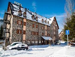 Hotel boi taull resort taull lleida - Apartamentos boi taull resort ...