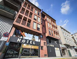 Hotel Boira
