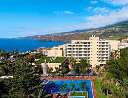 Hotel puerto resort by blue sea puerto de la cruz tenerife - Hotel bonanza palace puerto de la cruz ...
