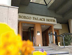 Hotel Borgo Palace