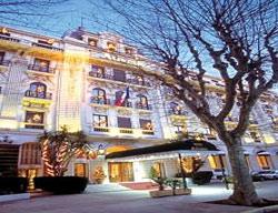 Hotel Boscolo Atlantic