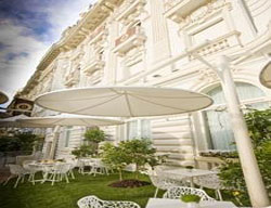 Hotel Boscolo Exedra Nice