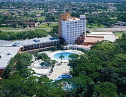 Hotel Bourbon Cataratas Resort