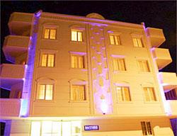 Hotel Boutique Argentum