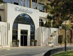 Hotel Boutique Columbus Monaco