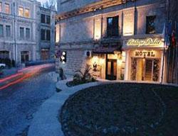 Hotel Boutique Palace