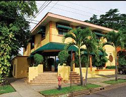 Hotel Brandt Los Robles De San Juan