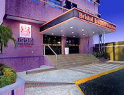 Hotel Bristol Multy Jangada Fortaleza