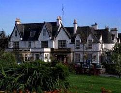 Hotel Buchanan Arms
