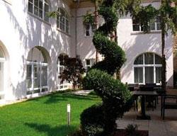 Hotel Buda Castle Fashion