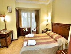 Hotel Butik Star
