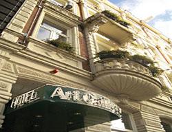 Hotel Bv Art Gallery