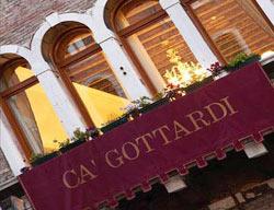 Hotel Ca Gottardi