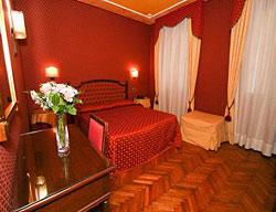 Hotel Ca Morosini