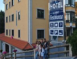Hotel Cabo De Festiñanza