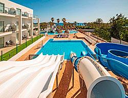 Hotel Cabogata Garden & Spa