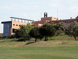 Hotel Caceres Golf