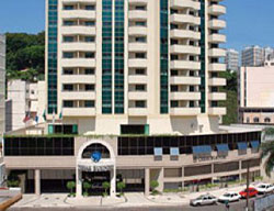 Hotel Caesar Business Rio De Janeiro Botafogo