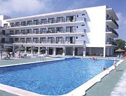 Hotel Cala Figuera