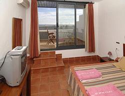 Hotel Calachica