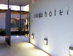 Hotel Calamijas